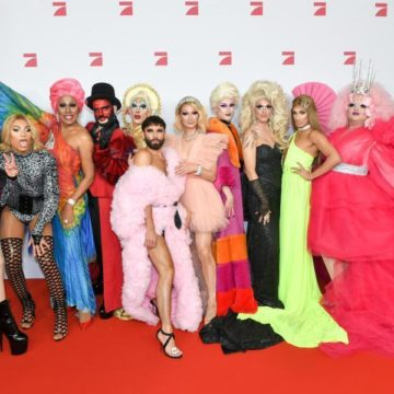 «Queen of Drags» ist kein Quotenhit