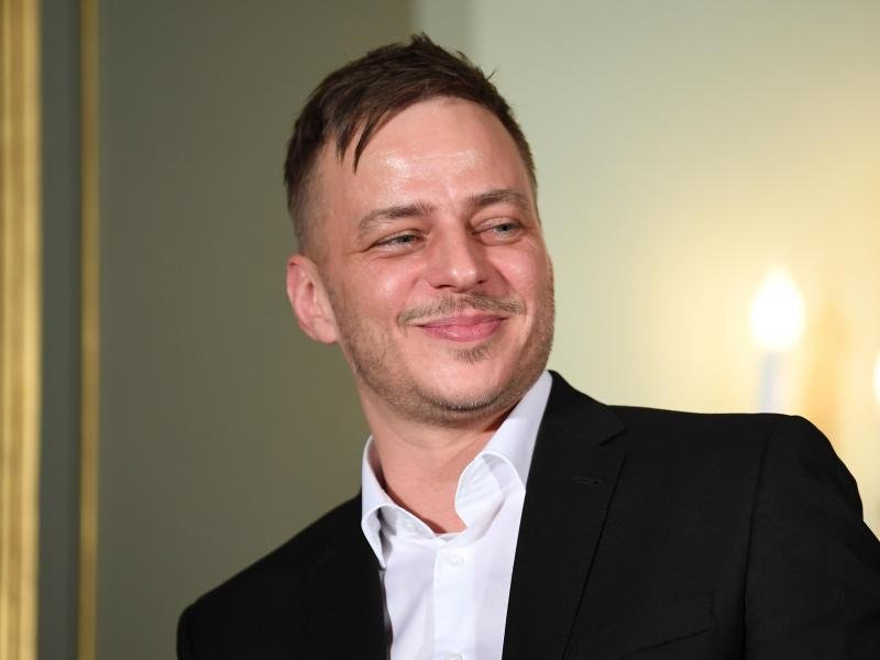 Tom Wlaschiha in neuer «Stranger Things»-Staffel