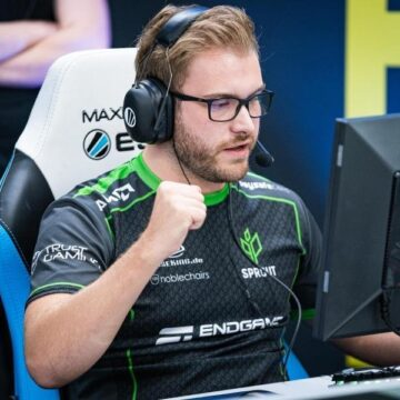 Sprout ist deutscher Counter-Strike-Meister